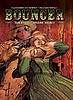 Bouncer - Hardcover Album #2 : The Executioners' Mercy