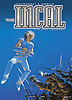 The Incal Classic Collection - Trade Paperback #2 : The Epic Journey