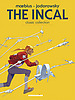 The Incal Classic Collection - Limited Edition Oversized Deluxe Hardcover with Slipcase