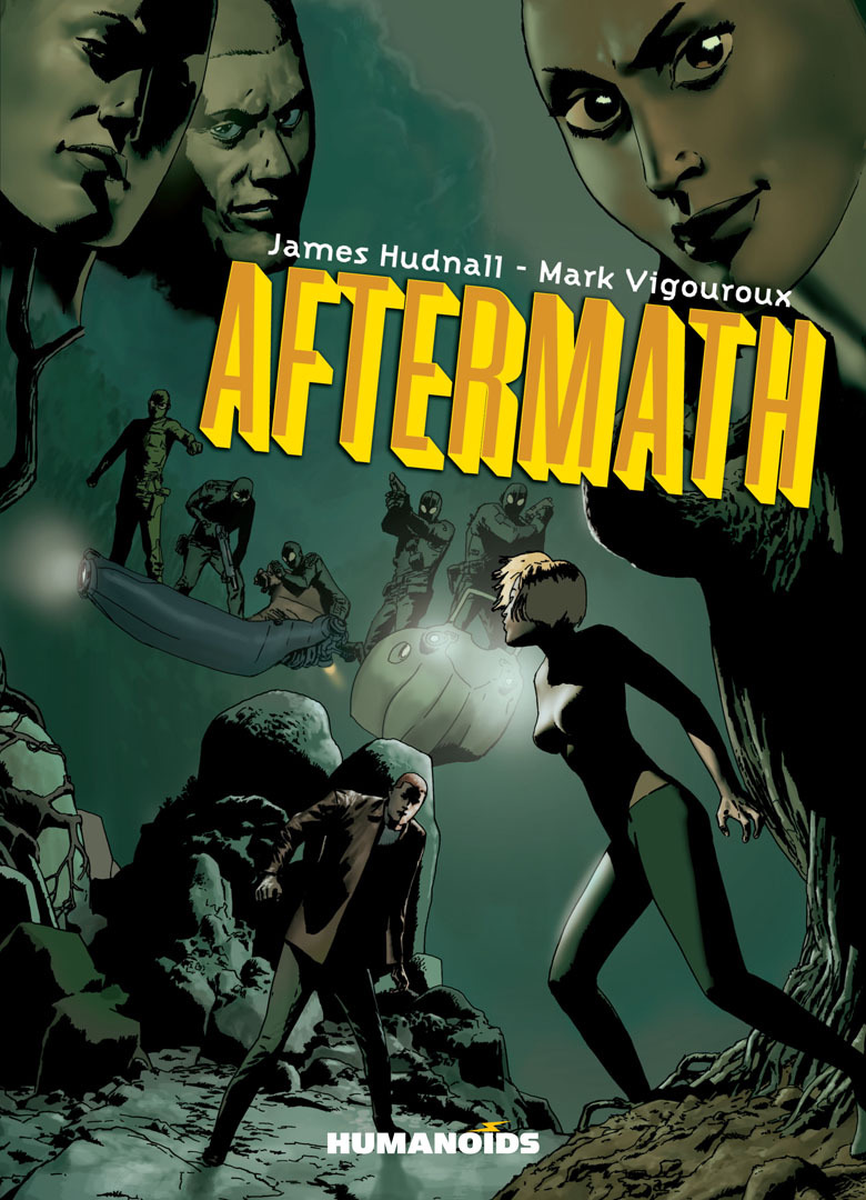 Aftermath - Softcover Trade