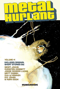 Metal Hurlant Collection #1 - Hardcover Trade