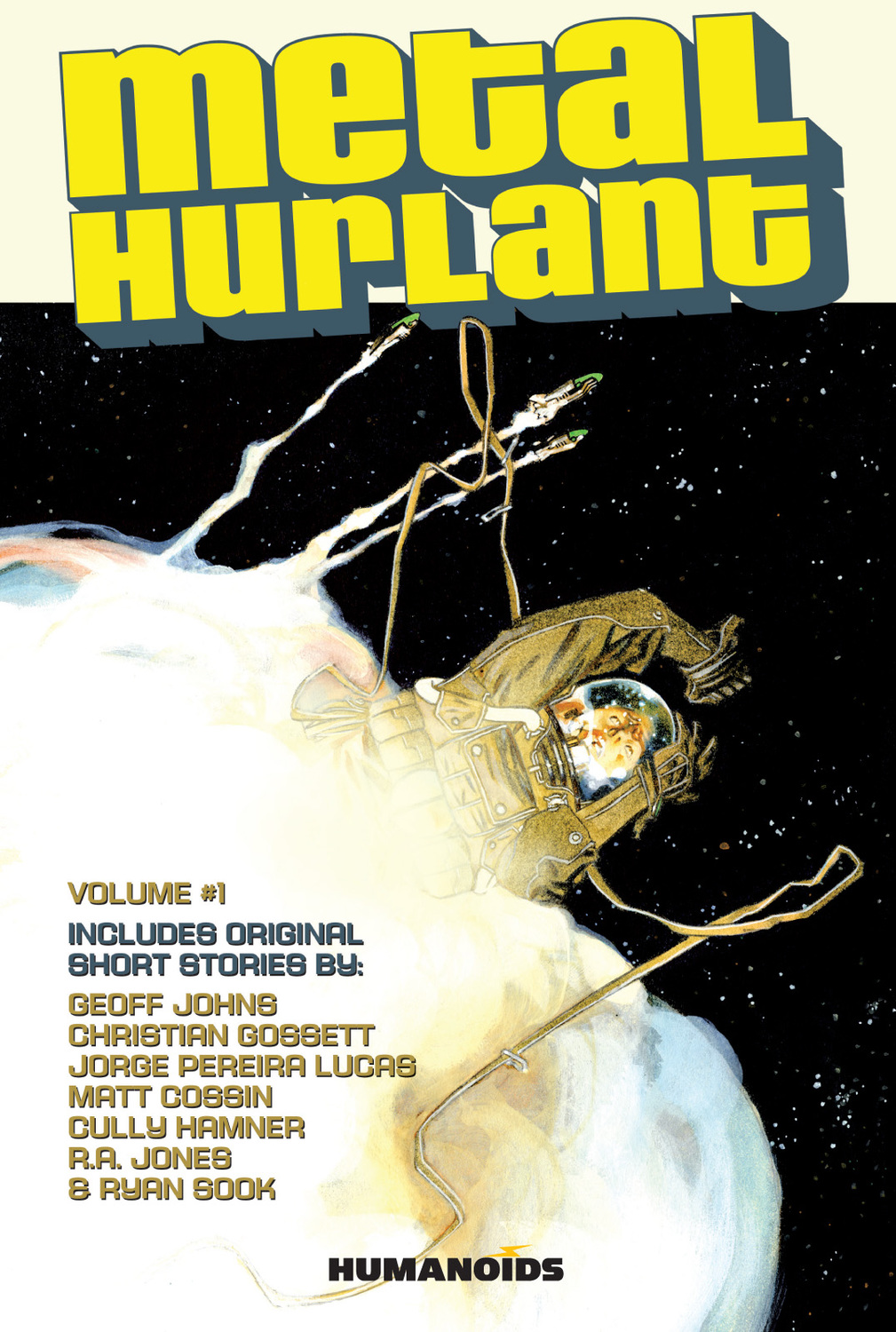 Metal Hurlant Collection - Hardcover Trade #1