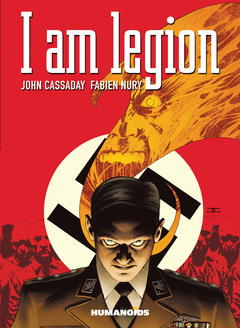 I Am Legion - Softcover Trade