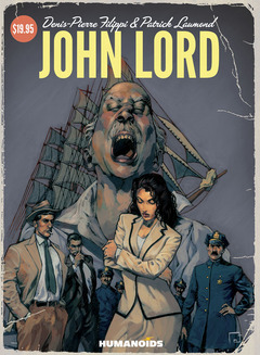 John Lord - Softcover Trade