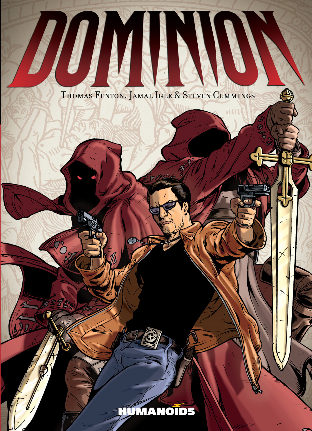 Dominion - Softcover Trade