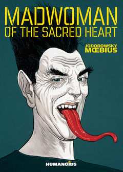 Madwoman of the Sacred Heart - Softcover Trade
