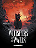 Whispers In The Walls - Trade Paperback