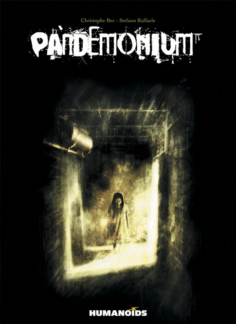 Pandemonium - Trade Paperback