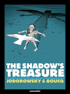 The Shadow's Treasure - Coffee Table Book (Limited)