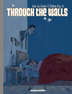 Through The Walls - Slightly Oversized