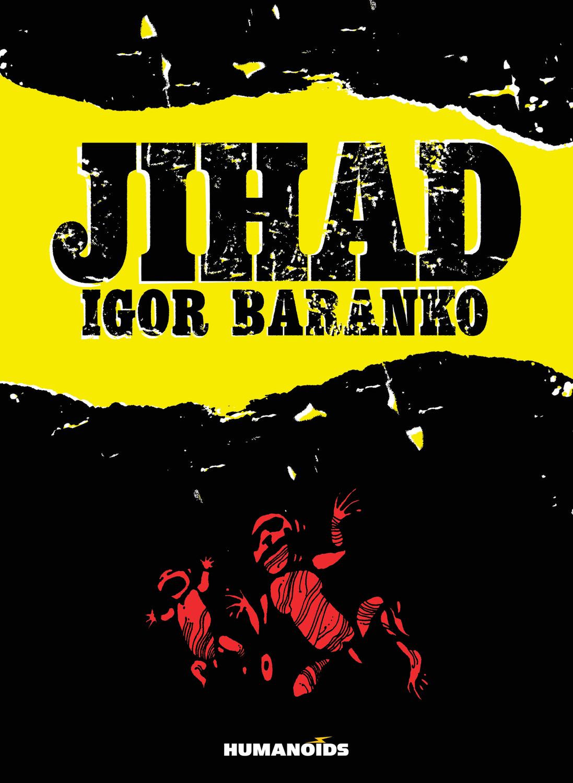 Jihad - Oversized Deluxe
