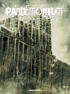Pandemonium #1 : Waverly Hills - Digital Comic