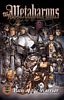 The Metabarons  #1 : Path of the Warrior - Softcover Trade