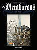 The Metabarons #1 : Othon - Digital Comic