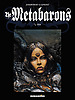 The Metabarons #4 : Oda - Digital Comic