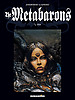 The Metabarons - Digital Comic #4 : Oda