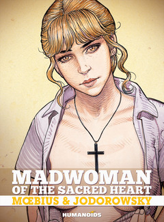 Madwoman of the Sacred Heart - Hardcover Trade