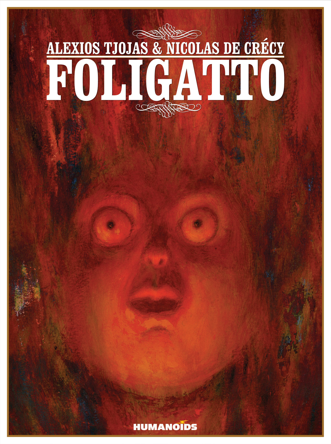 Foligatto - Oversized Deluxe Edition