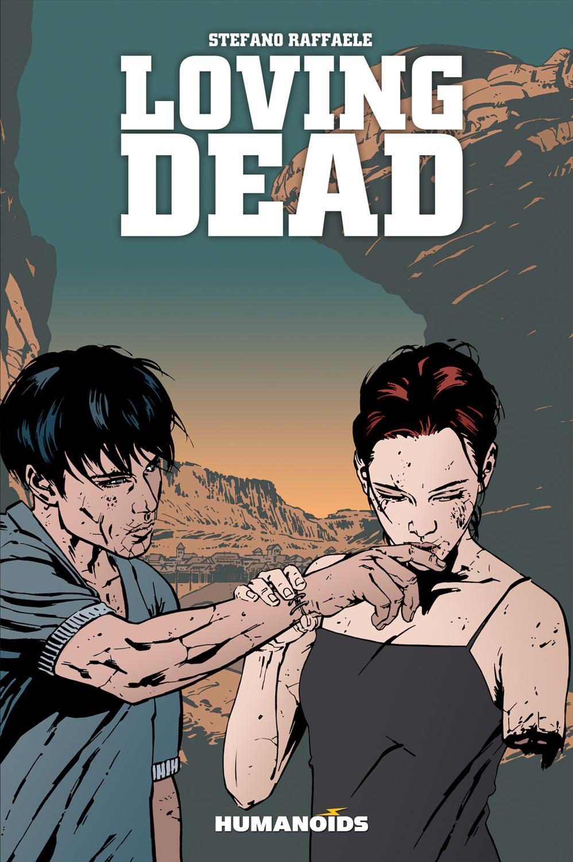 Loving Dead - Hardcover Trade