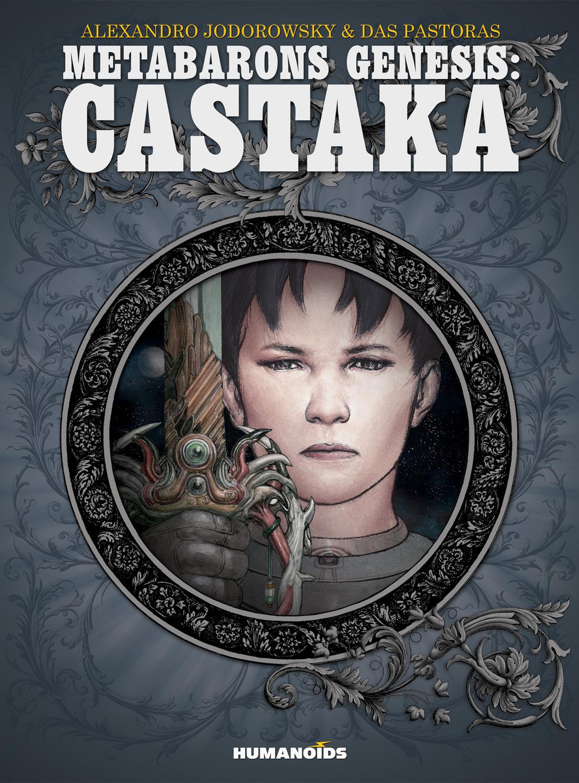 Metabarons Genesis: Castaka - Oversized Deluxe Edition