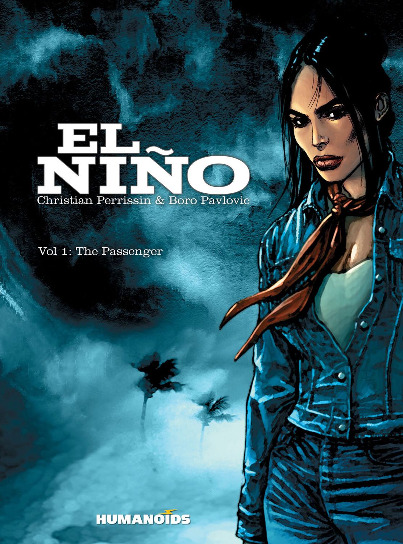 El Niño #1 : The Passenger  - Digital Comic