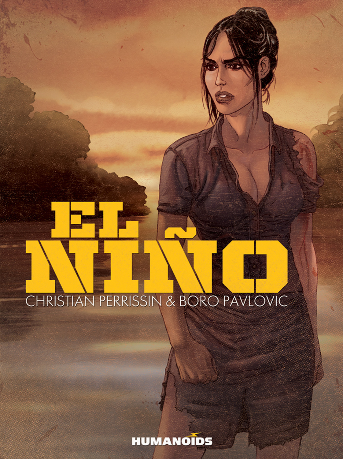 El Niño - Softcover Trade