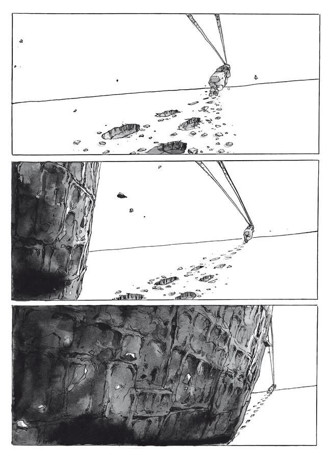 Excerpt 2 : The Ark #1 : The Ark - Digital Comic