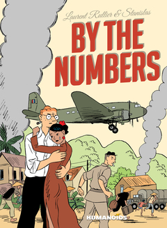By The Numbers - Softcover Trade