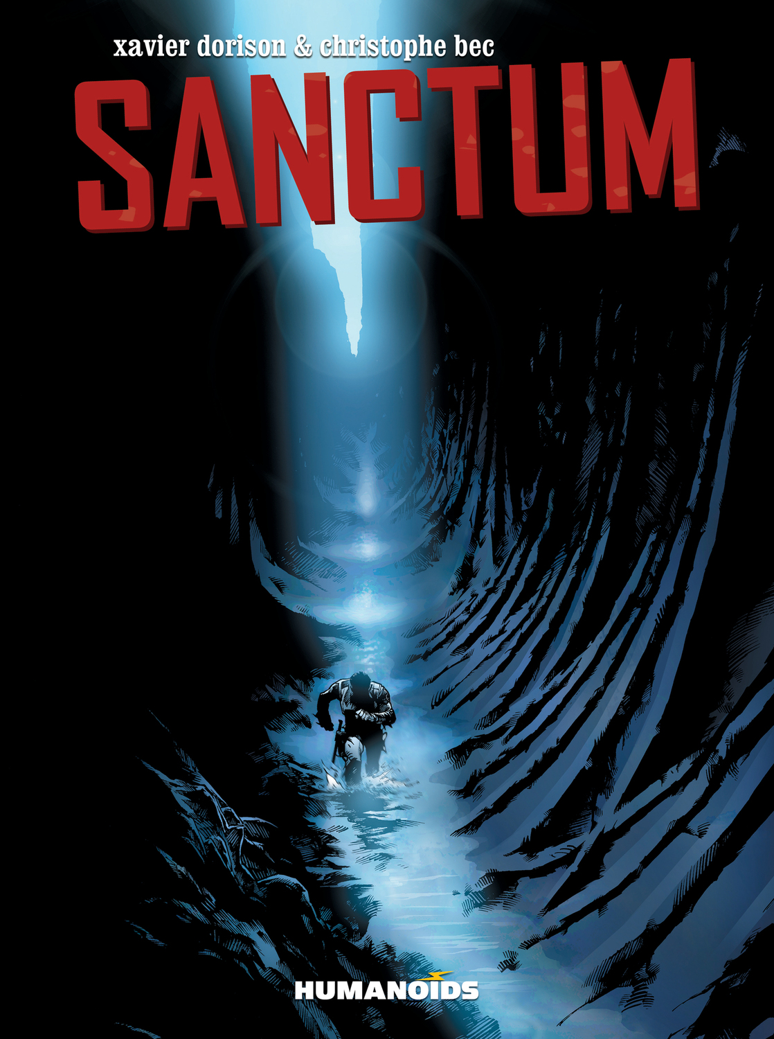 Sanctum - Softcover Trade