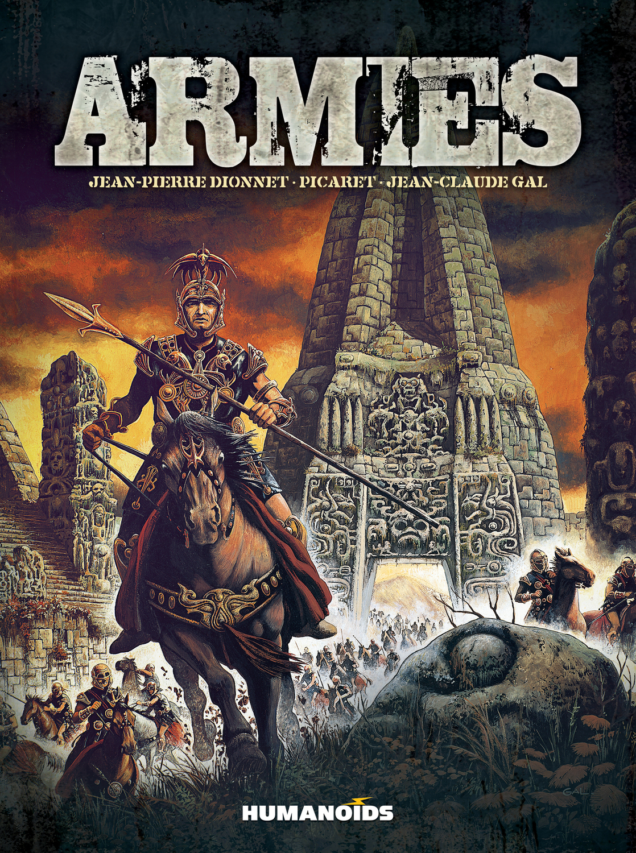 Armies - Softcover Trade