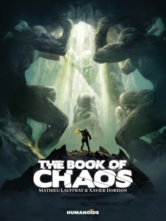 The Book of Chaos - Oversized Deluxe