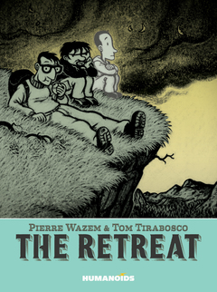 The Retreat - Softcover Trade