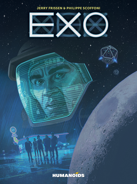 Exo - Hardcover Trade