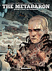 The Metabaron #4 : Simak, The Transhuman - Digital Comic