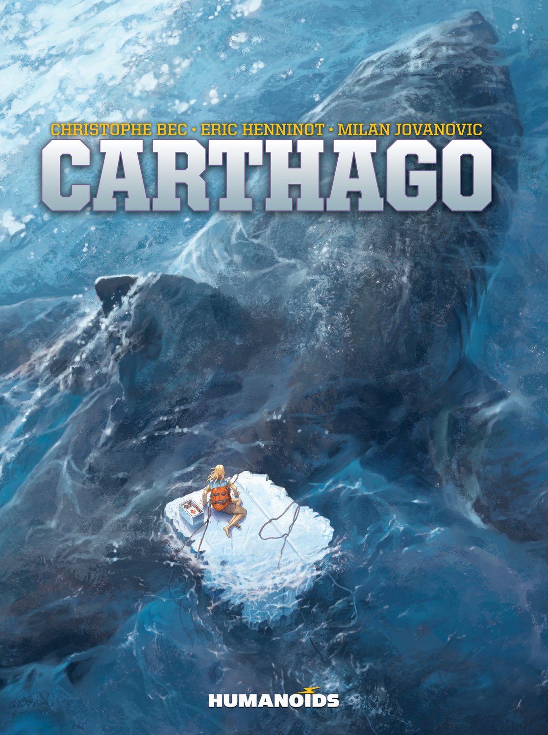 Carthago - Softcover Trade