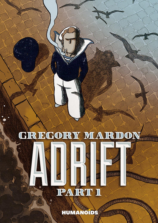 Adrift #1 - Digital Comic