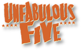 UnfabulousfiveFC_worklogo