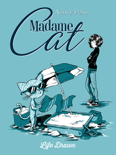 Madame Cat - Softcover Trade